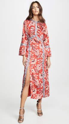 Cinq à Sept Smyth Dress