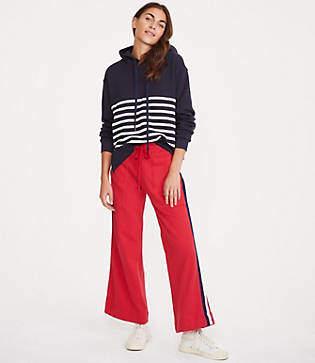 Lou & Grey Sundry Flare Pocket Pants