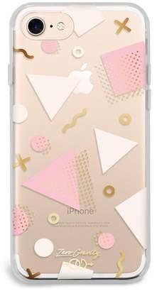 Zero Gravity Verve Clear Case - iPhone 7\u002F8