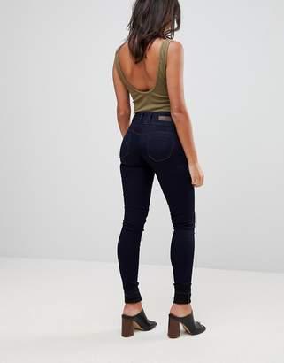 Salsa mystery bum sculpt high waist skinny jean