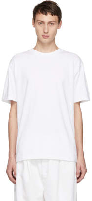 Eytys White Smith T-Shirt
