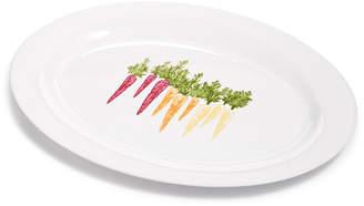 Martha Stewart Collection Farmhouse Carrots Platter