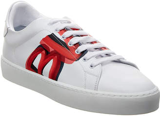 Burberry Leather Sneaker