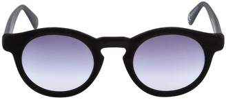 Italia Independent Lvr Editions I-I Mod Velvet Sunglasses