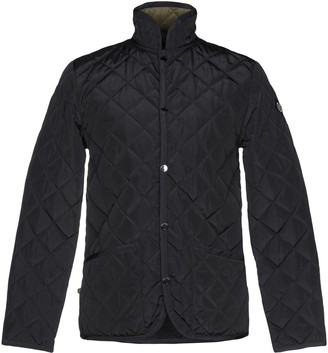 Henri Lloyd Synthetic Down Jackets