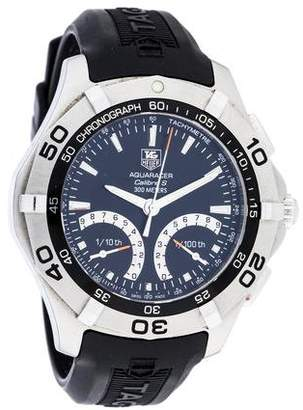 Tag Heuer Aquaracer Calibre S Watch