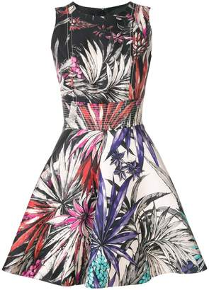 Fausto Puglisi San Domenico dress