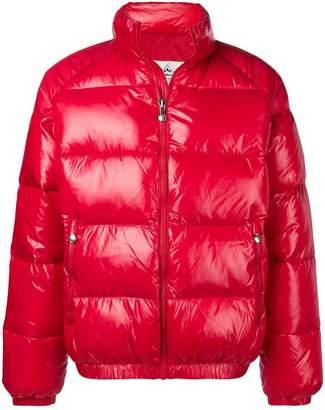 Pyrenex puffer coat