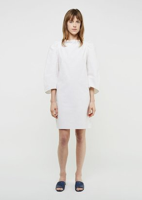 Atlantique Ascoli Robe Rhapsodie Dress $915 thestylecure.com