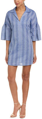 Splendid Dolman Shirtdress
