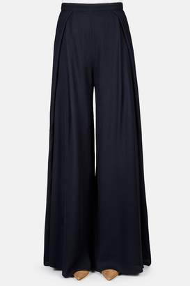 Jacquemus Le Pantalon Noia Pant - Dark Navy