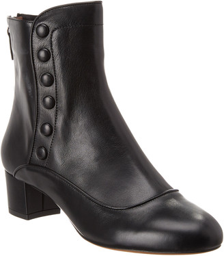 Tabitha Simmons Franny Leather Boot