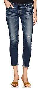 Moussy VINTAGE Women's Velma Skinny Jeans-Blue