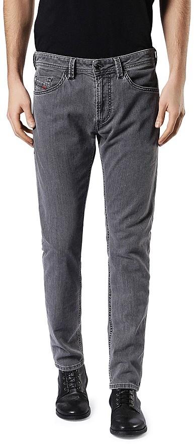 DieselDiesel Thommer Slim Fit Jeans in Denim