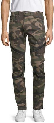 Akademiks Regular Fit Jeans