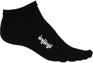 Injinji Sport Original Weight Micro Toe Sock - Women's