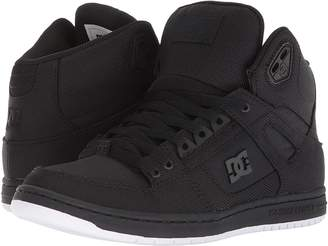 DC High-Top TX SE Women's Skate Shoes