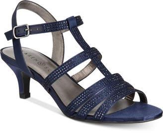 Karen Scott Alixa Slingback Evening Sandals