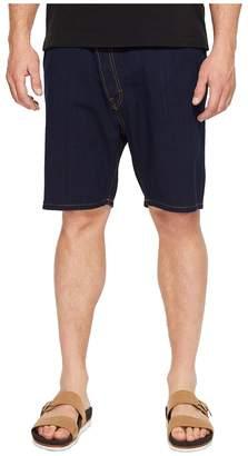 Vivienne Westwood Lee Shady Asymmetric Shorts Men's Shorts