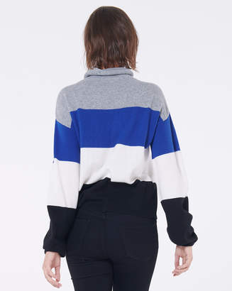 Veronica Beard Faber Sweater