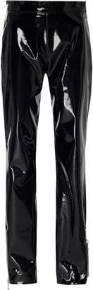 Balmain Vinyl Stretch Legging