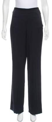 Edun High-Rise Wide-Leg Pants