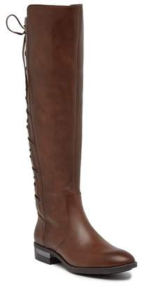 Vince Camuto Palenda Leather High Boot