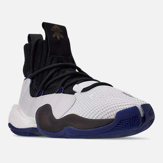 adidas Men's Crazy BYW X Basketball Shoes