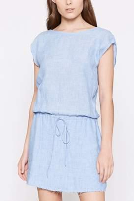 Soft Joie Lianna Linen Dress