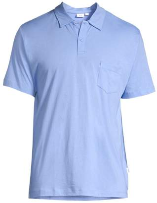 Onia Eric Solid Polo