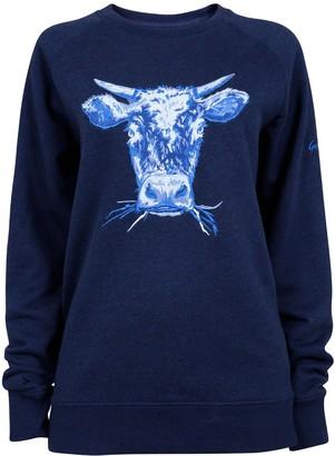 Gung Ho Water Cow Sweatshirt