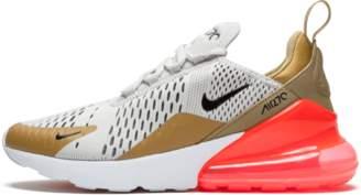 Nike W Air Max 270 - Flat Gold/Black