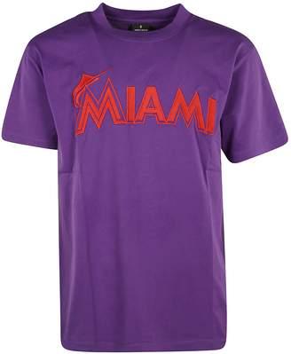 Marcelo Burlon County of Milan Miami T-shirt