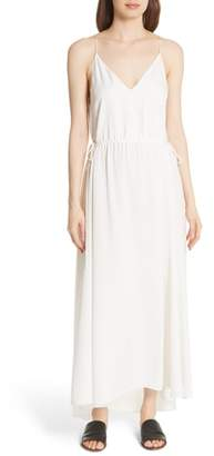 Theory Modern Relaxed Maxi Dress