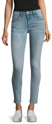 Halle Super Skinny Fit Jeans