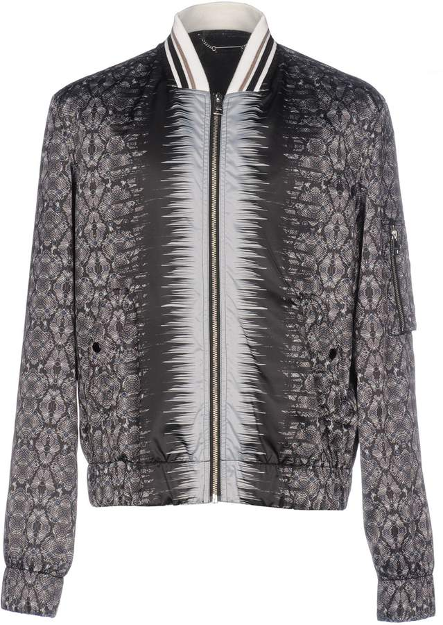 Just Cavalli Jackets - Item 41683338