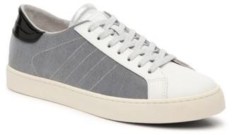 One Footwear Sarl Laminated Sneaker - Women's