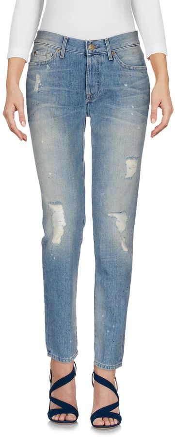 7 For All Mankind 7 FOR ALL MANKIND Jeans