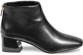 Karl Lagerfeld Paris Hayden Heeled Booties