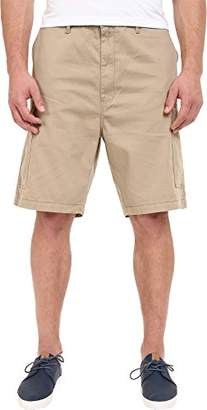 Levi's Men's Big-Tall Carrier Cargo Short