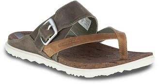Merrell Around Town Thong Flat Sandal - Women's