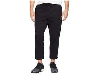 Puma Downtown Cropped Sweatpants Men's Capri