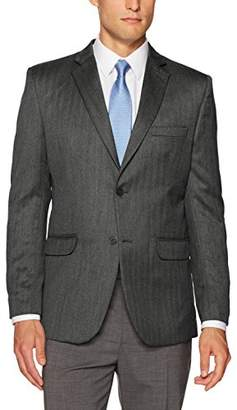 Greg Norman Men's Herringbone Sport Coat