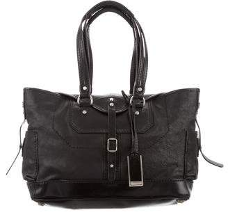 Gryson Leather Handle Bag