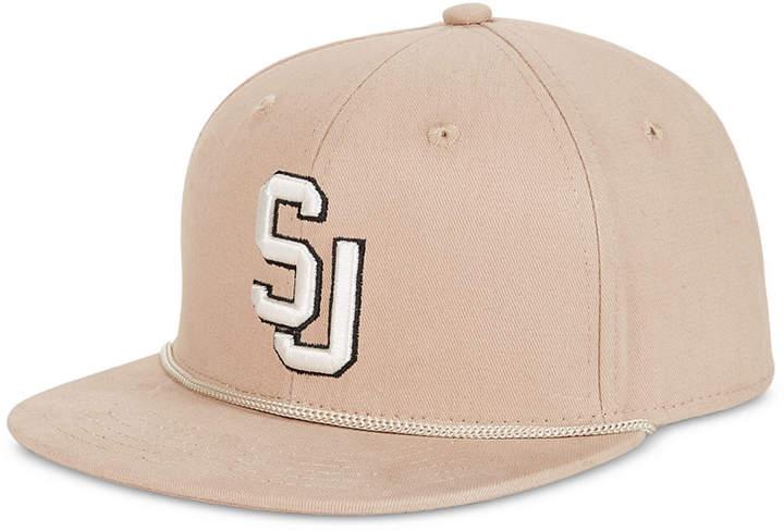 Bold Logo Hat, Big Boys
