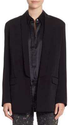 Alexander Wang Back Chained Blazer