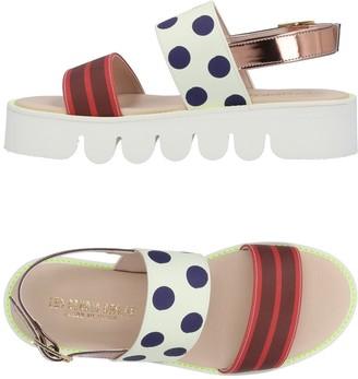 LEO STUDIO DESIGN Sandals - Item 11446520WB