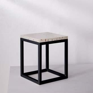 West Elm Side End Tables ShopStyle - West elm glass side table