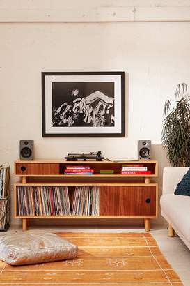 Urban Outfitters Hamilton Wood Media Console
