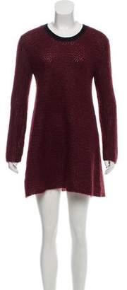Maiyet Knit Sweater Dress